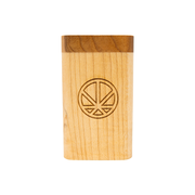 Friendly Stranger Dugout - Small - Maple
