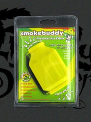 Smoke Buddy Jr. - Personal Air Filter