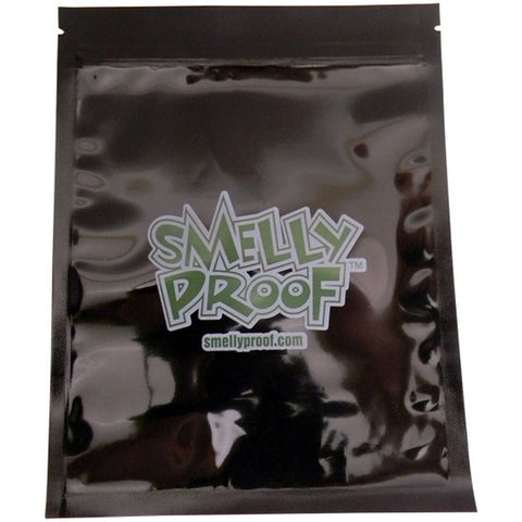 Smelly Proof BLACK - SM 2 x 3