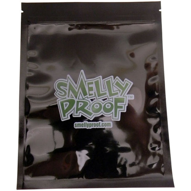Smelly Proof BLACK - LG 6 x 4
