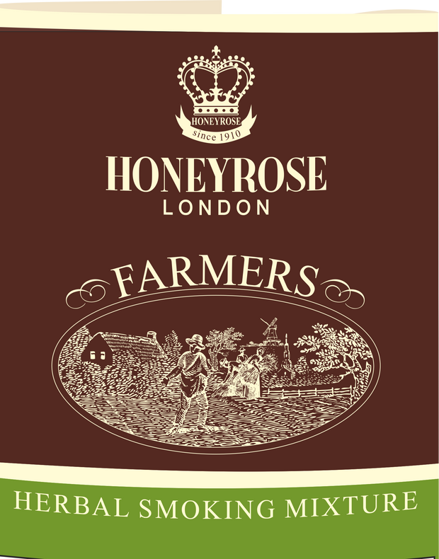 Honeyrose Blends - FARMERS BLEND