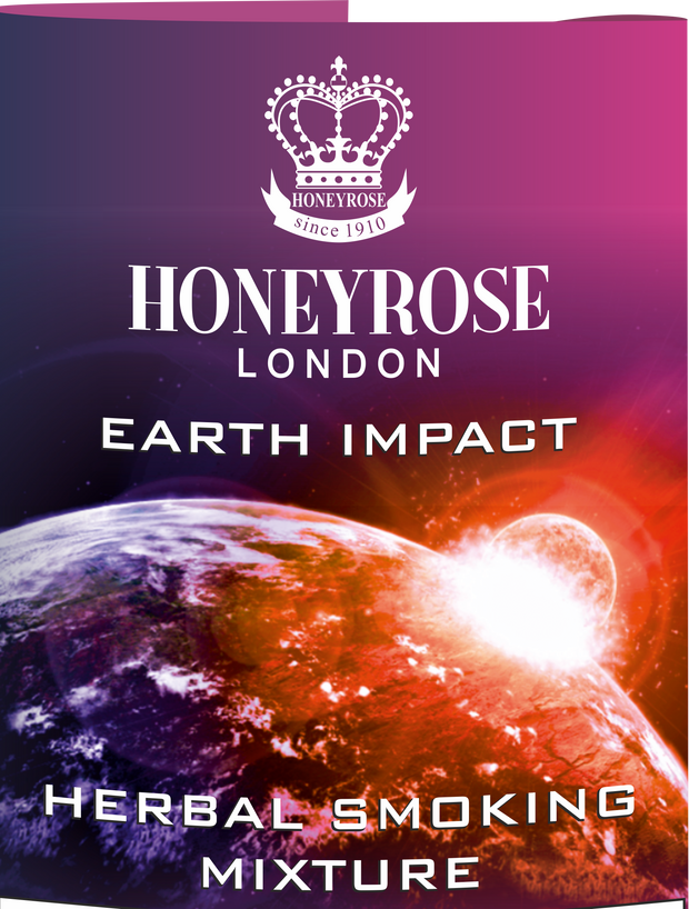 Honeyrose Blends - EARTH IMPACT