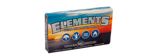 Elements 300 Pack