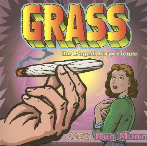 Grass: The Paged Experience
