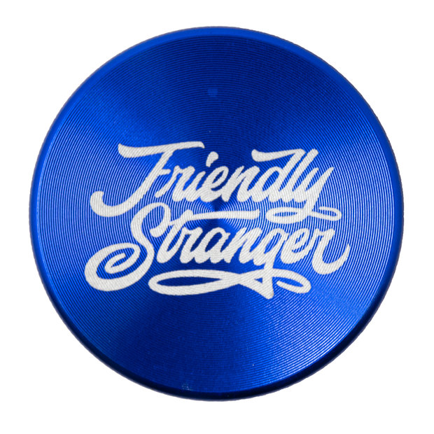 "Friendly Grinder - 1.5"" (4pc)"