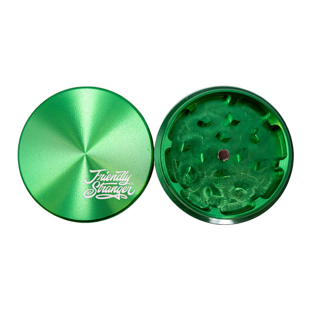 "Friendly Grinder - 2.2"" (2pc)"