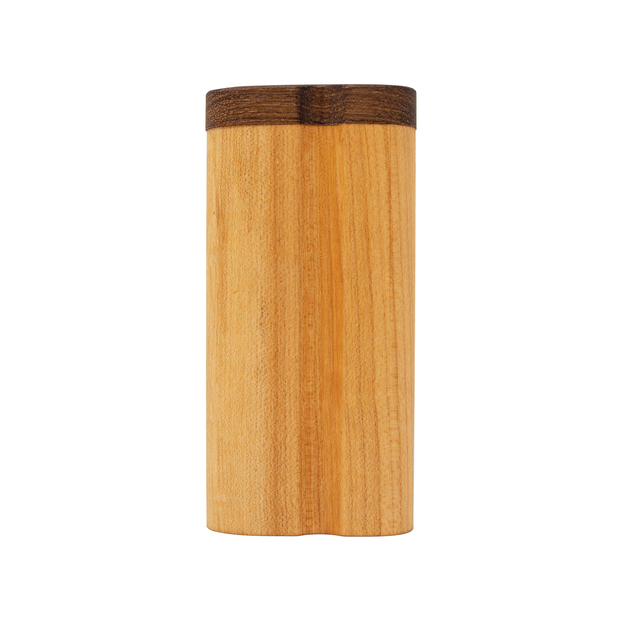 Wood Dugout - Large