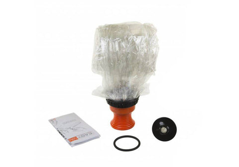 Volcano Easy Valve Balloon with Adapter