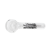 Friendly Stranger Spoon Pipe - 4""