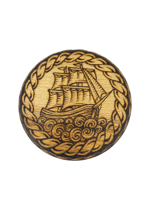Studio Briar - Nautical Grinder