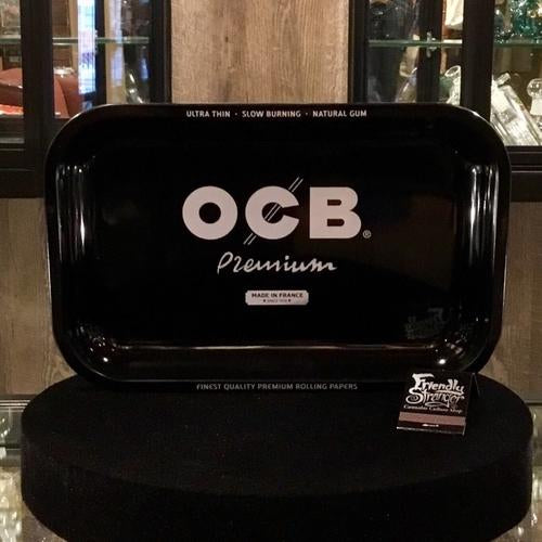 OCB Black Tray