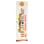 High Hemp Organic Wraps - Blazin' Cherry