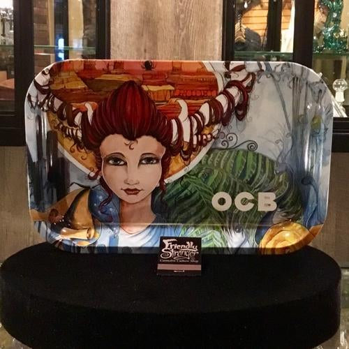 OCB Art Tray