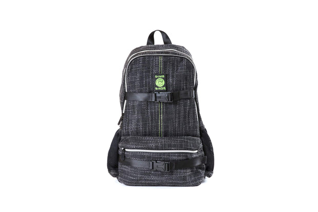 Dime Bags Backpack - Black