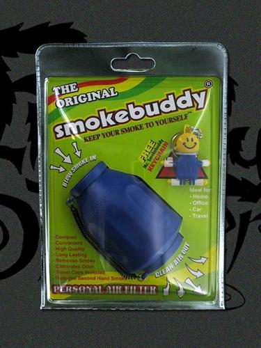 Smoke Buddy - Personal Air Filter