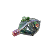 Wildfire Lucky Turtle Flip n' Rip Pipe - 4""