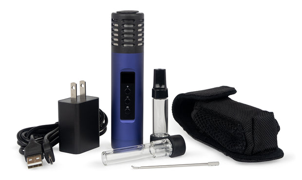Arizer Air II - Mystic Blue