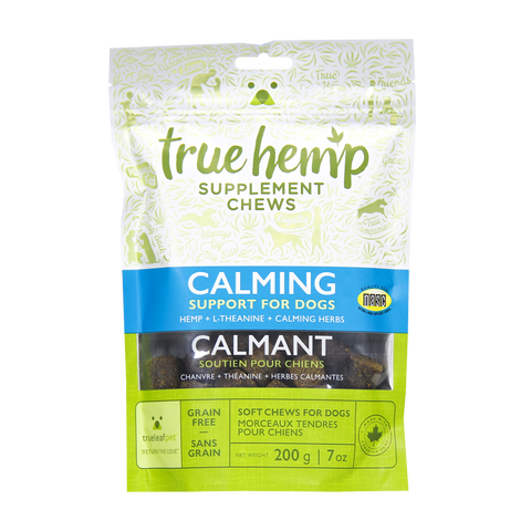 True Hemp Chews - Calming