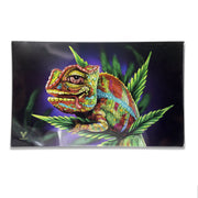 Cloud 9 Chameleon Glass Rolling Tray