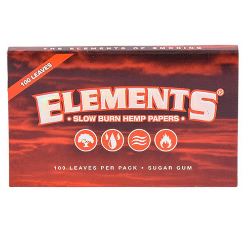 Elements Red - 1.0