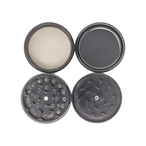 FS Ceramic Coated Grinder