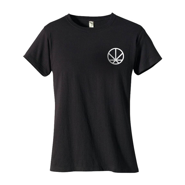 FS Hemp Peace Crewneck - Women's