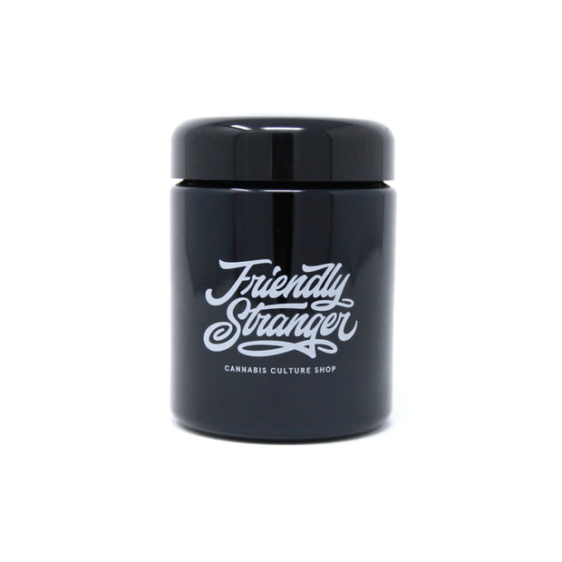 Friendly Stranger UV Jar - Large
