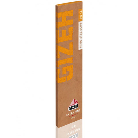 Gizeh Pure Extra Fine - King Size