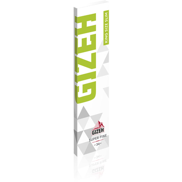 Gizeh Super Fine - King Size Slim