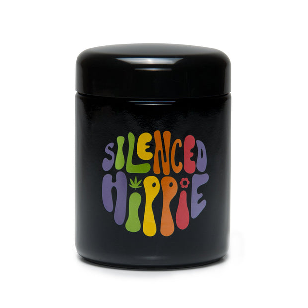 420 Science Large UV Screw Top - Silenced Hippie