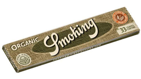 Smoking Organic - King Size
