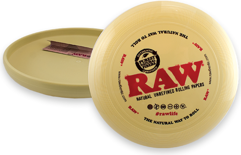 Raw Flying Tray