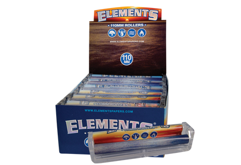 Elements Rolling Machine - King