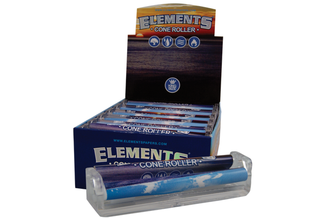 Elements Cone Roller