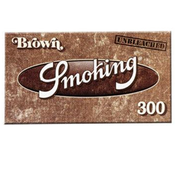 Smoking Brown - 300s