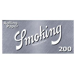 Smoking Master 200 Pack