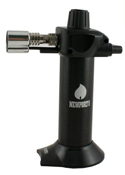 Newport Mini 5.5 Torch - Black