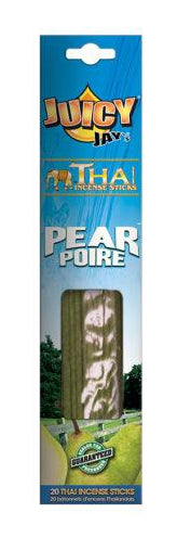 Juicy Thai Incense - Pear