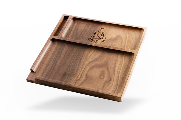BRNT Designs - Yaketa Tray