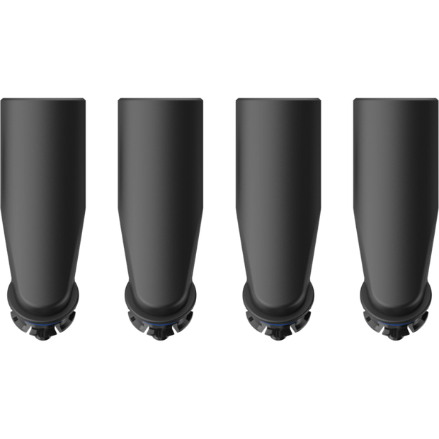 Mighty Mouthpiece Set 4pc