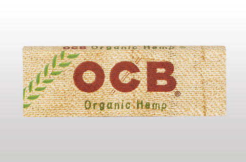 OCB Organic Hemp SF - 1.0