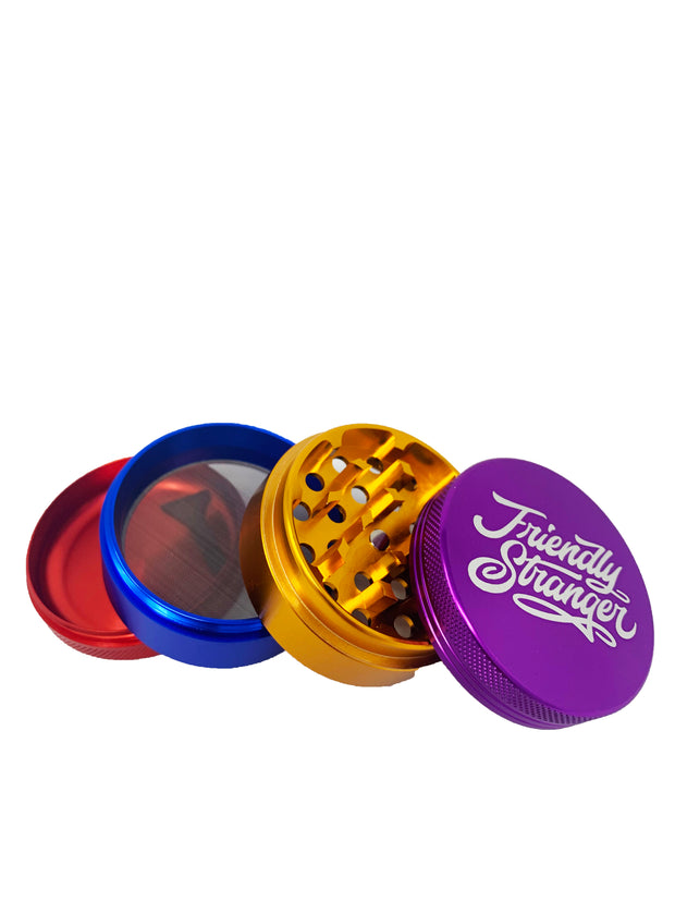 PRIDE Grinders (Limited Edition)