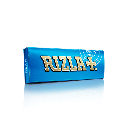 Rizla Blue - 1.0 Single Feed