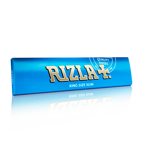 Rizla Blue - King Size Slim