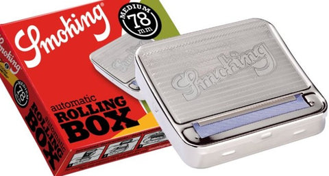 Smoking Auto Rolling Box 78mm