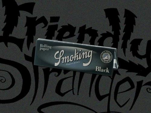 Smoking Black - 1.25