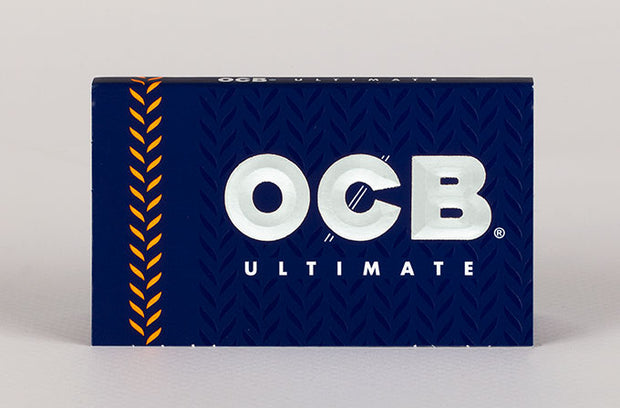 OCB Ultimate Double Feed - 1.0