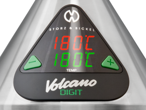 Volcano Digit by Storz & Bickel
