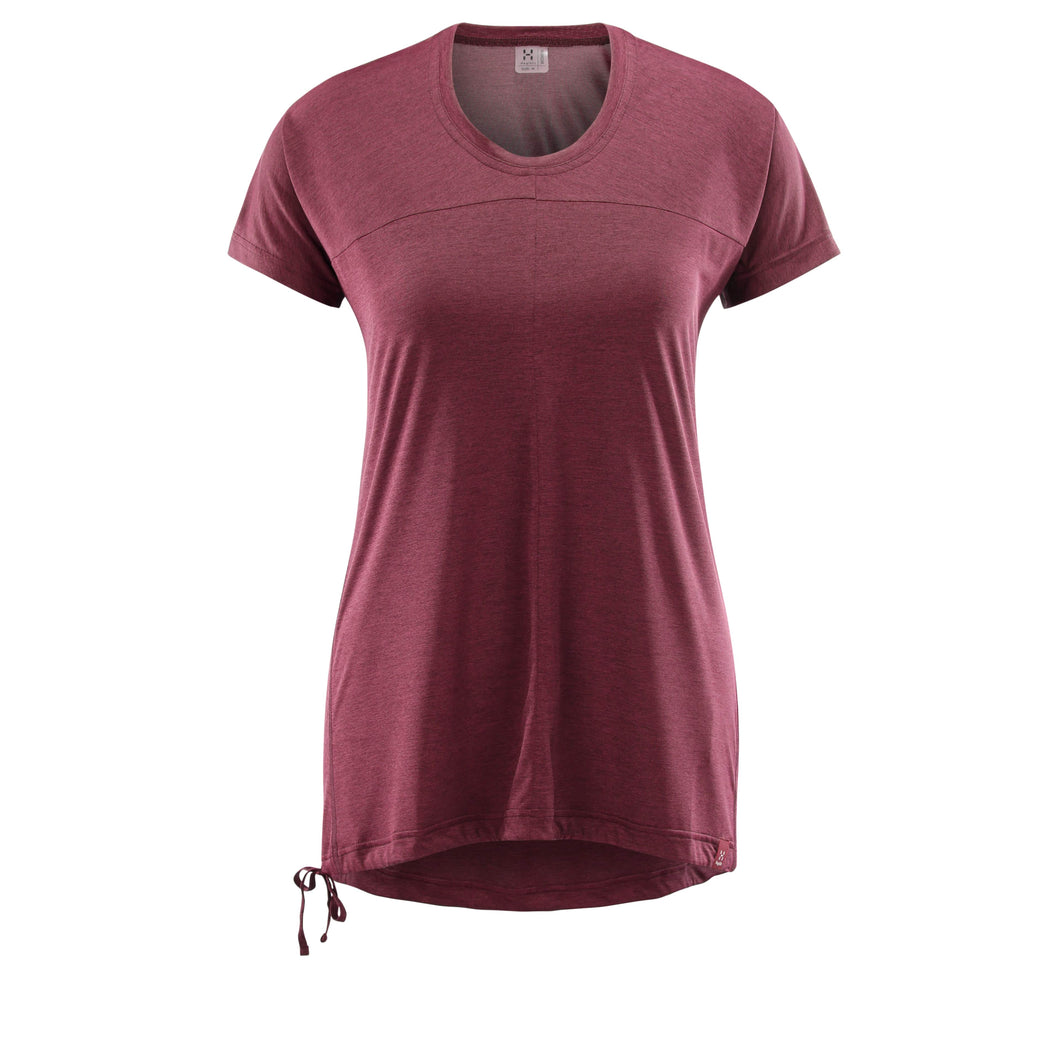Haglofs Ridge Hike Tee Women
