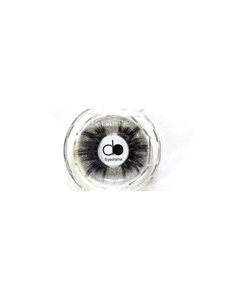 Fierce Lashes Eye drama Clarinda Blonde